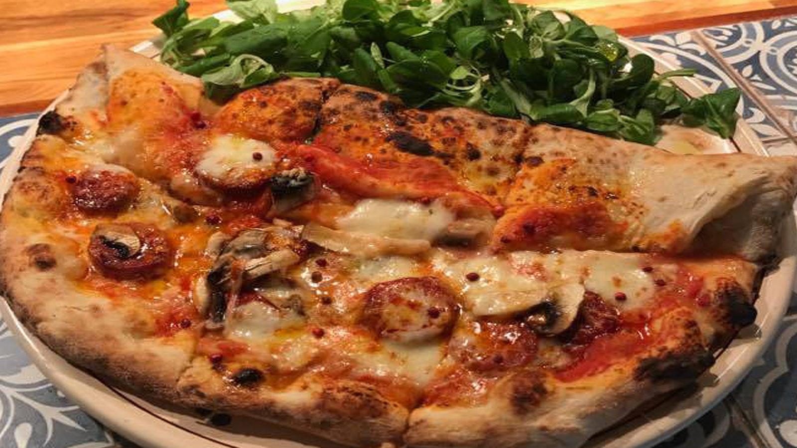 PizzaProsto